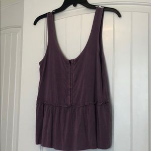 American eagle tank top. Small.